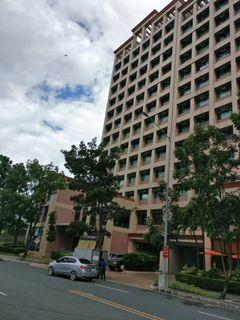 Filinvest Alabang Studio One Condo for Rent