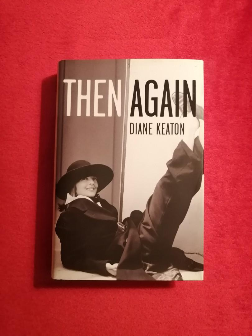 Then Again - Diane Keaton - book