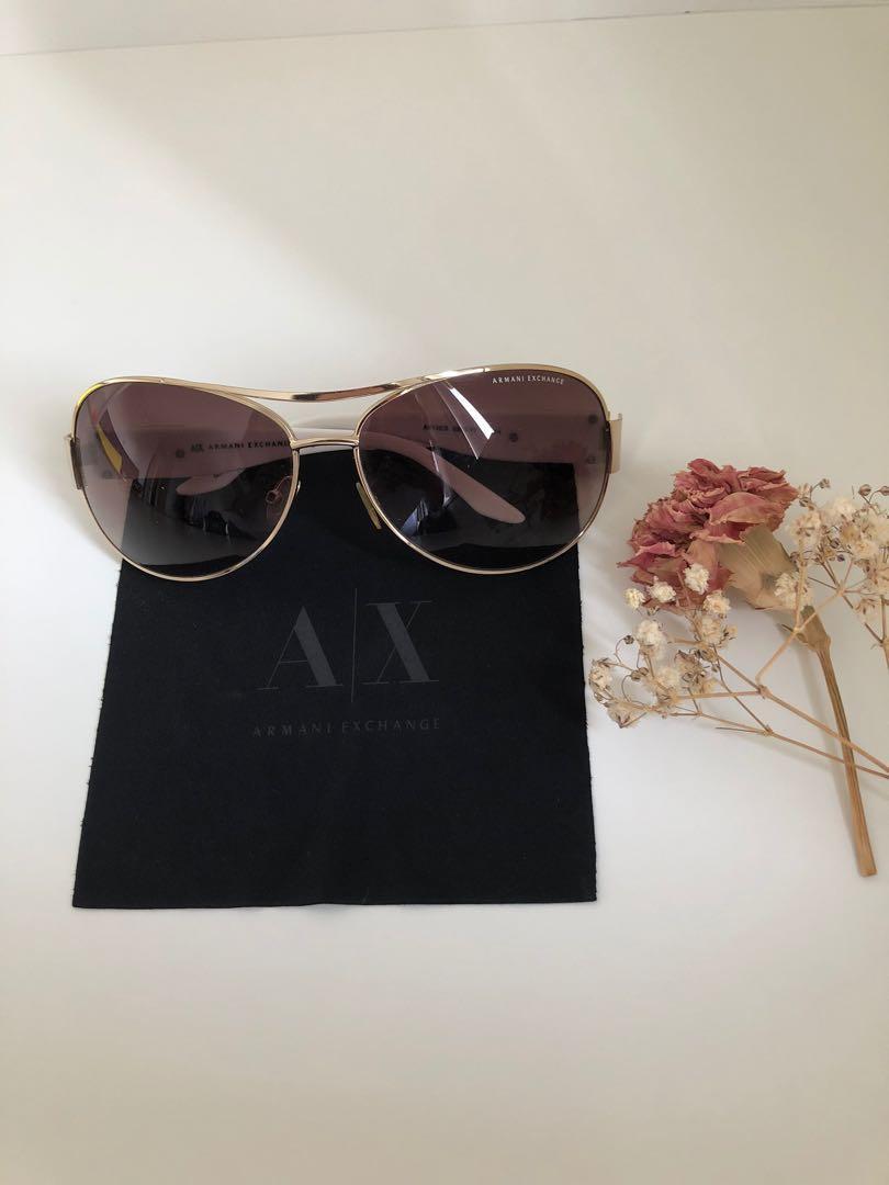 Women's Sunglasses - by Armani Exchange