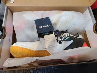 YY,SHB 65X2 WEX 25.5cm 寬楦 羽球鞋