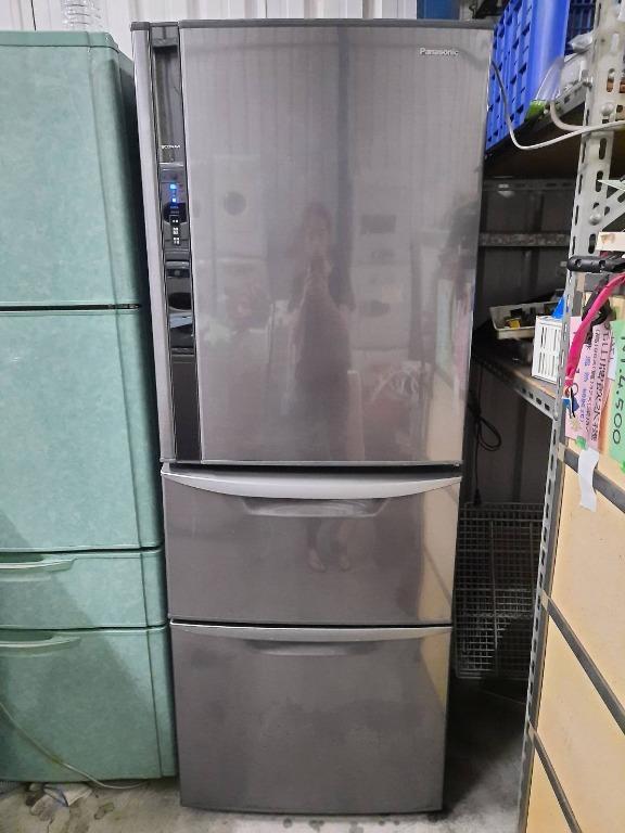 國際變頻3門冰箱   468公升