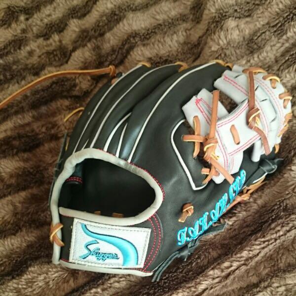 日本久保田軟式訂做手套