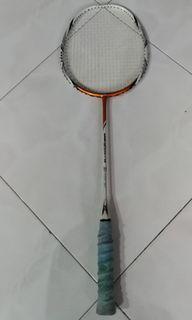 Reduced price. Badminton Racket