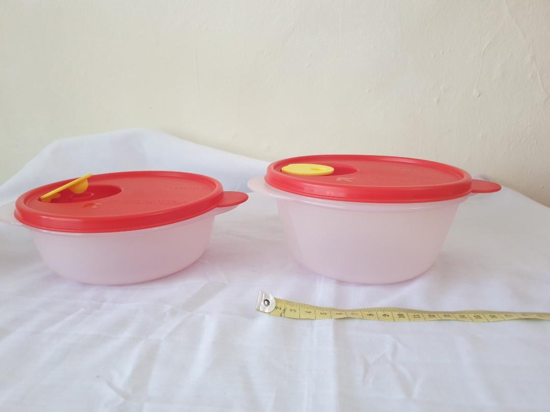 Bowl Tupperware