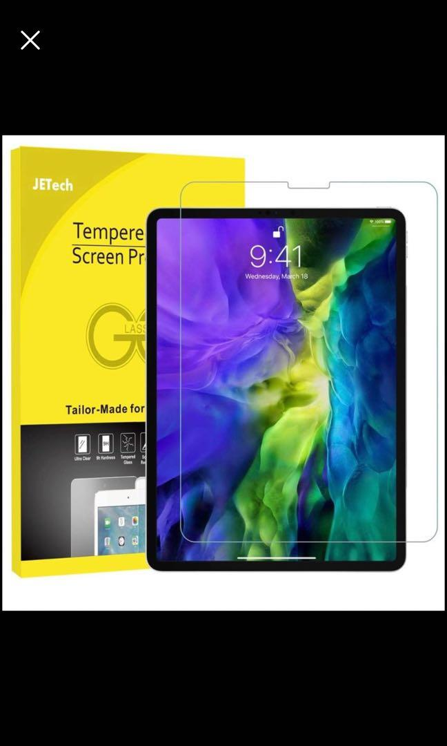 Brand new Screen Protector for Apple iPad Pro 11-Inch