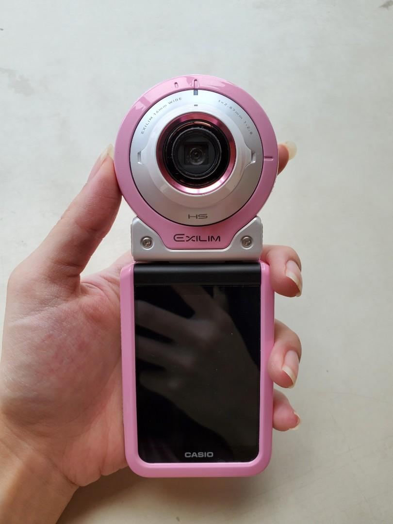 CASIO美肌運動防水相機(附32GB記憶卡