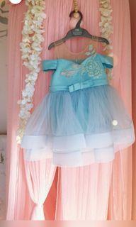 Dress tutu anak high quality tatum collection