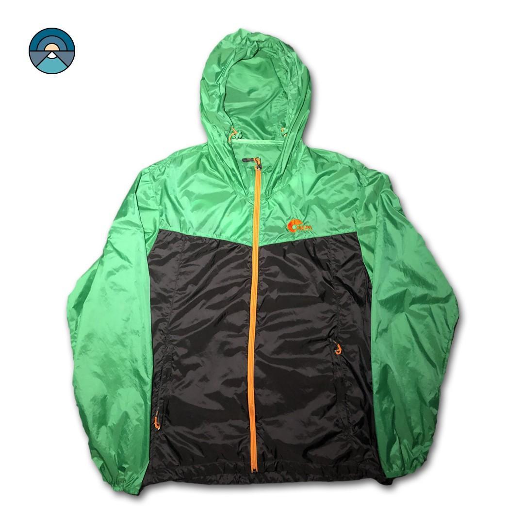 Jaket NEPA Original Outdoor Jacket Hijau