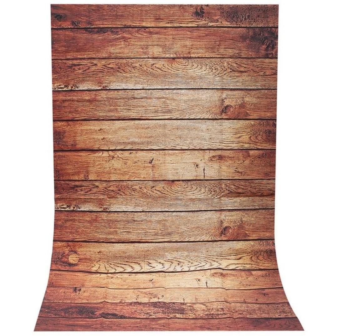 Kain Backdrop model kayu