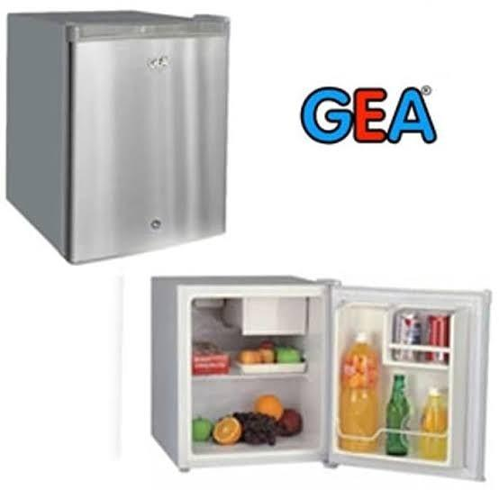 Kredit Kulkas Mini Bar GEA