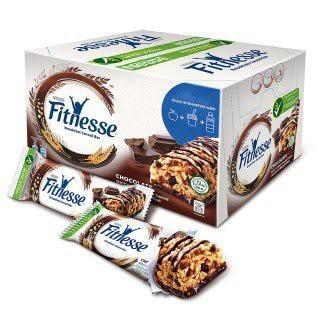 電子卷 7-11取貨  Nestle 雀巢】纖怡巧克力穀物棒 1條