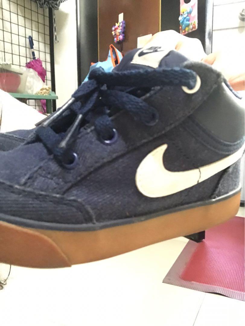 Nike童鞋