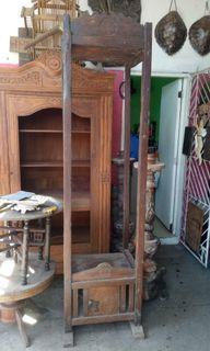 Old almario