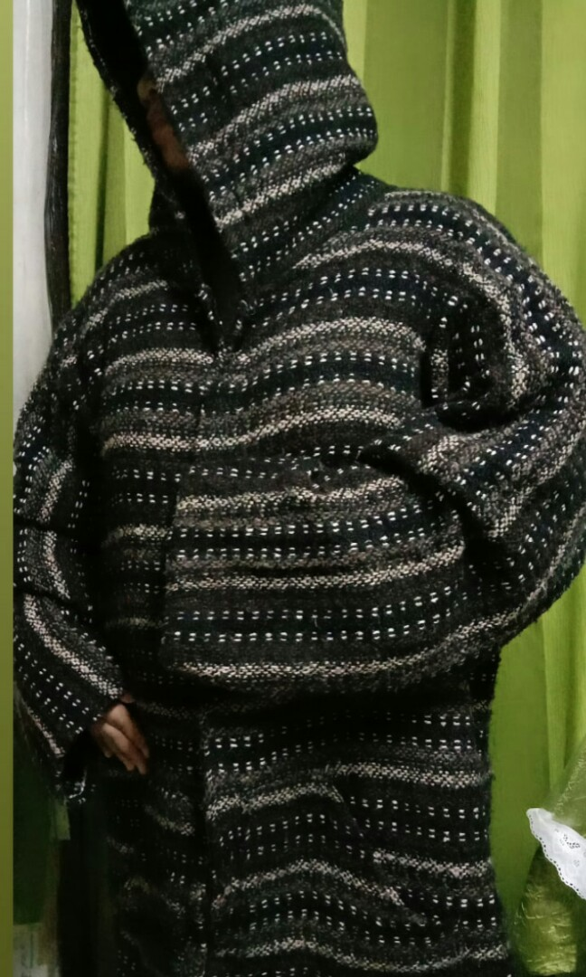 Oversized Plus Size Hoodie Blanket Unisex Women S Fashion Clothes Others On Carousell