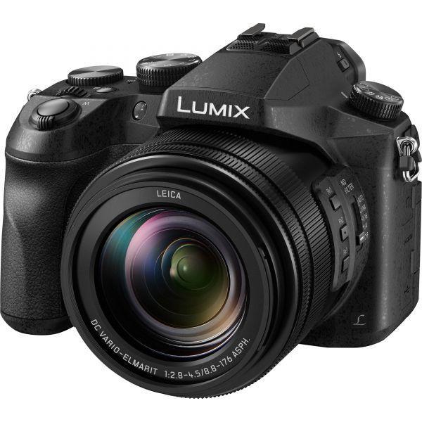 Panasonic Lumix DMC-FZ2500 Digital Camera Kredit Mudah