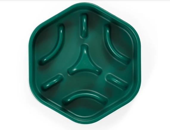 Slow Feed Pet Bowl