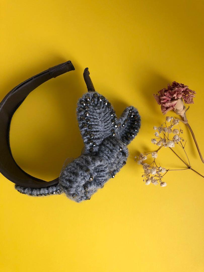 Stylish Headband - $10