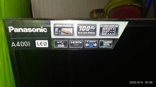 Tv Panasonic rusak 42 inch