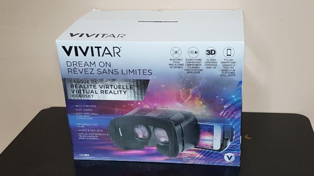 Vivitar VR180