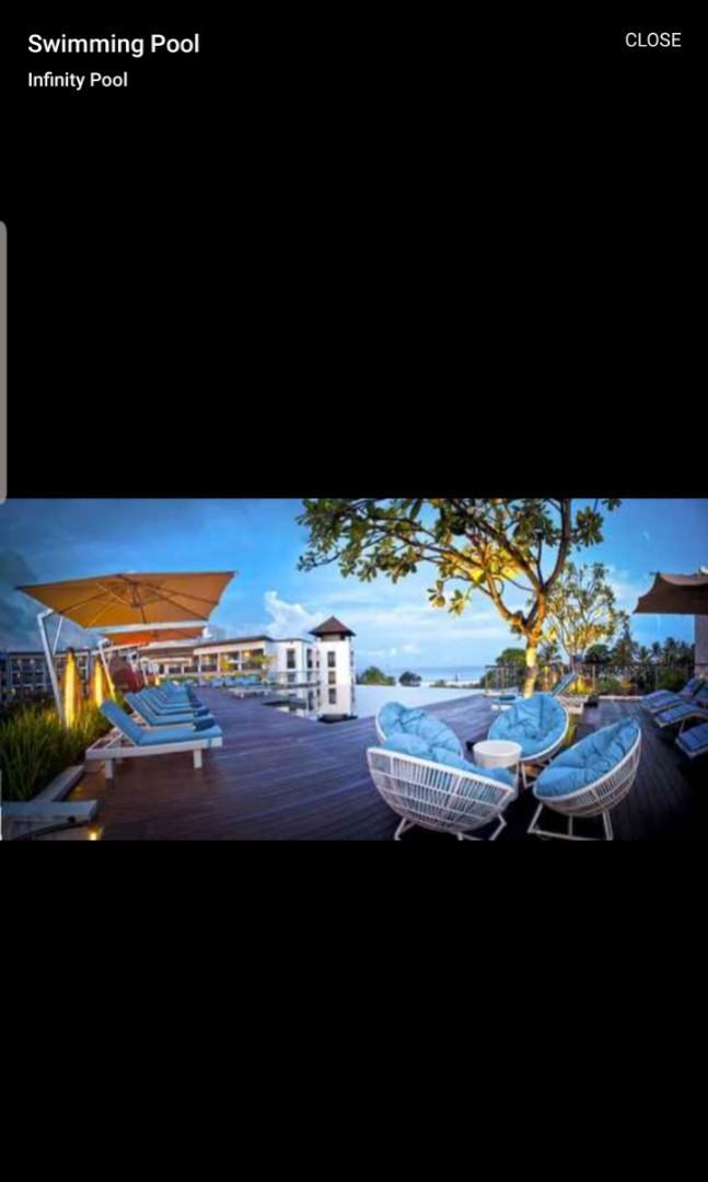 Voucher Pullman Bali Legian Beach