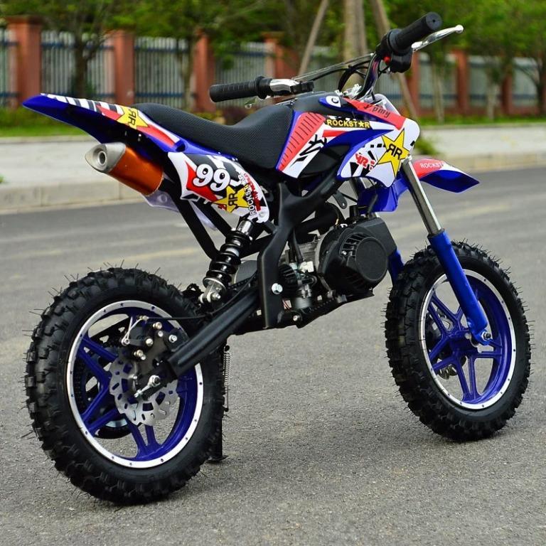 機車49cc加汽燃油小型摩托車