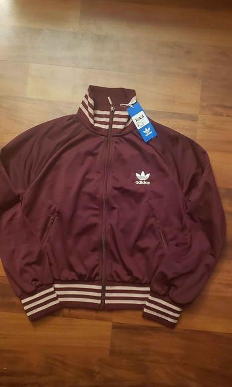 Adidas Track Jacket for women - New with tags