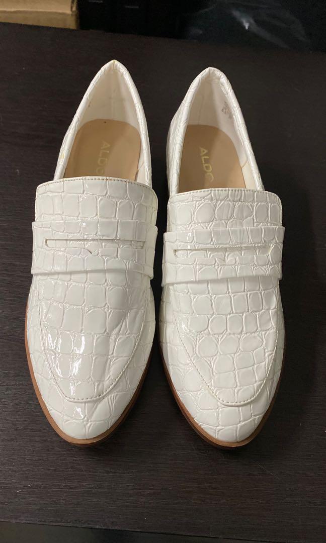 Aldo woman shoes  size 6.5 brand new