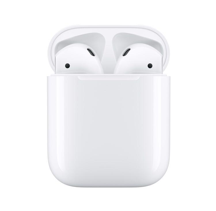 Apple Airpods (Brand New!)