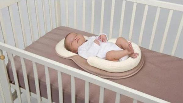 Baby Sleep Positioning Pillow/Portable Bed