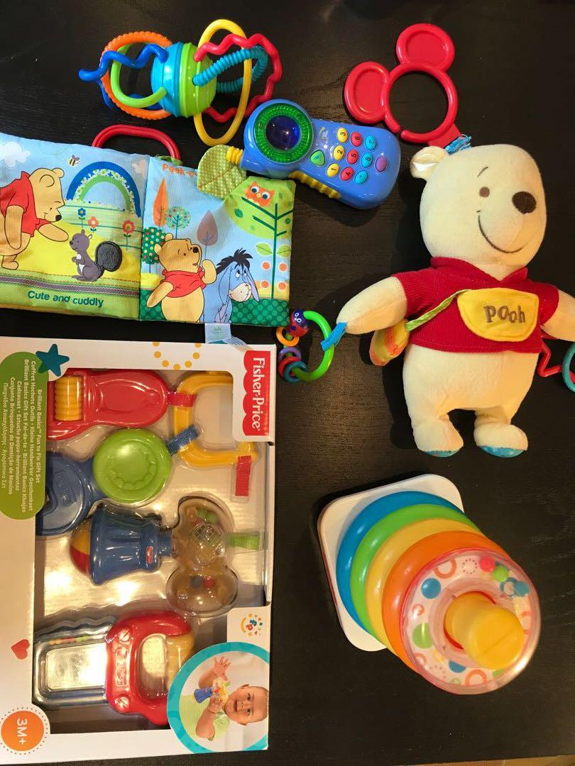 Baby toys #2