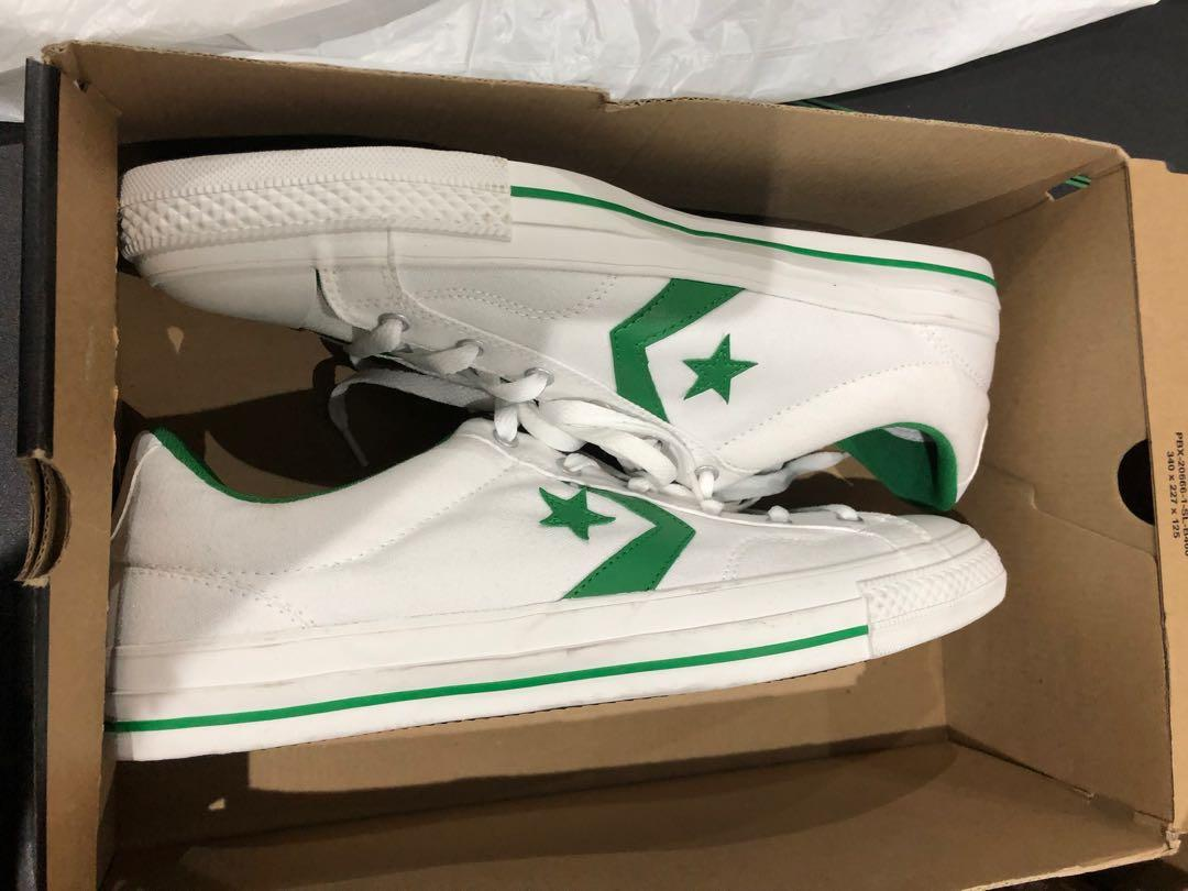 Brand new converse all star size 13