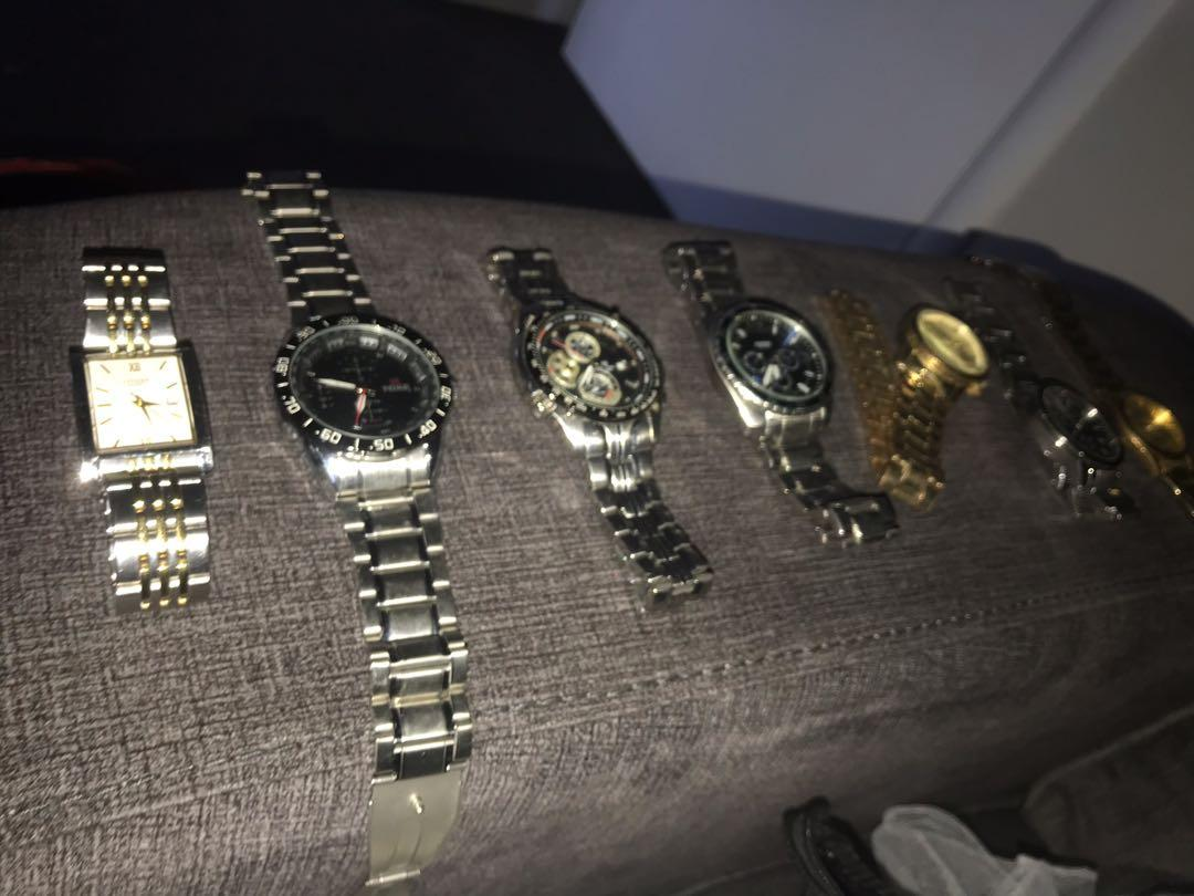 Bulk buy Watches