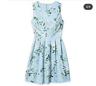 Calvin Klein Damen Dress