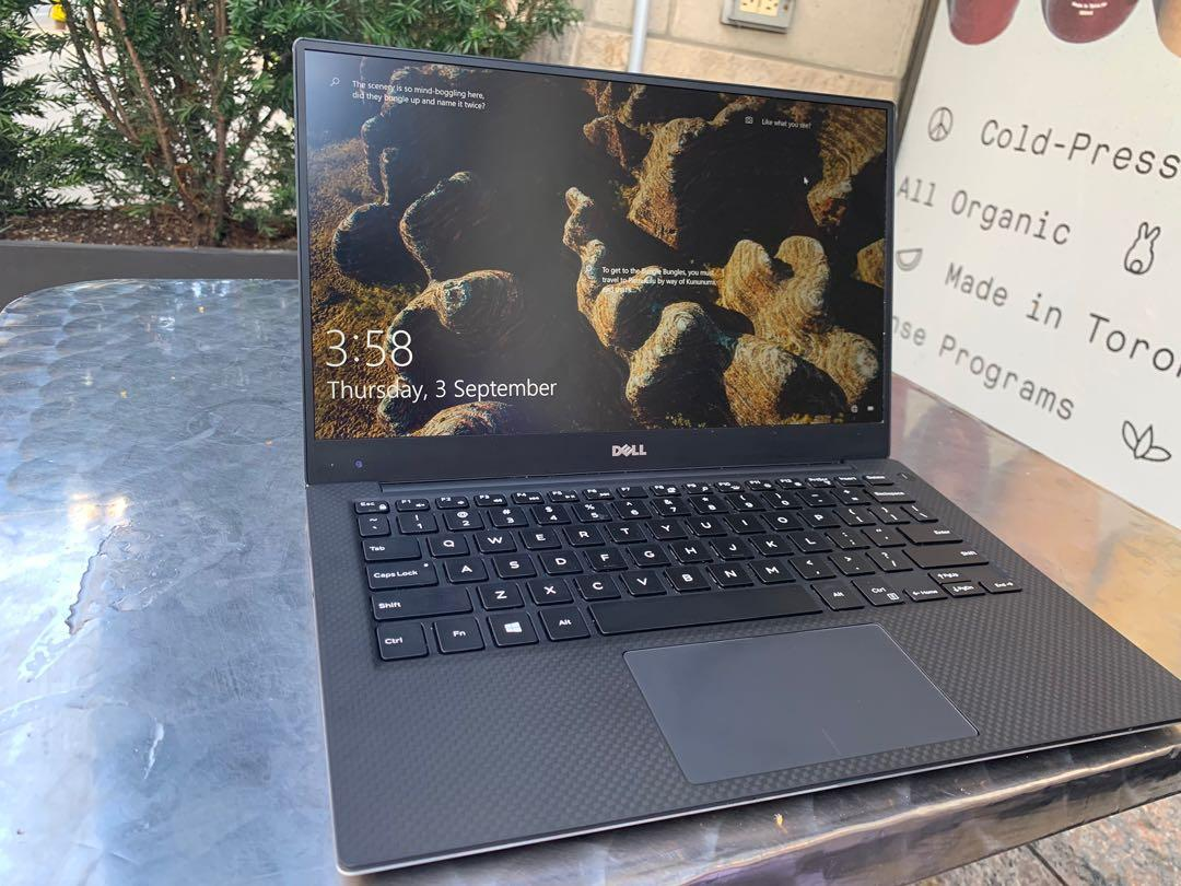 "Dell XPS 13"" 9360"