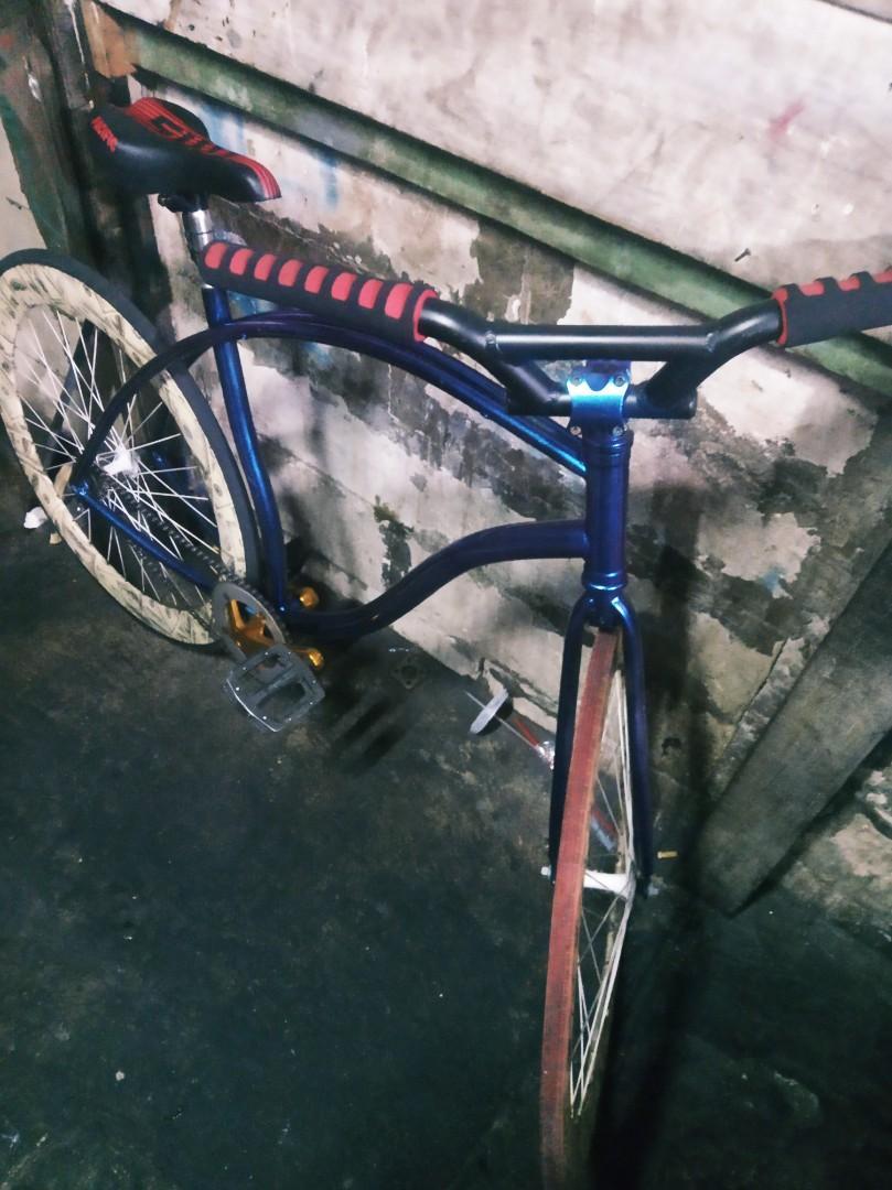 FIXIE BIKE CYCLE