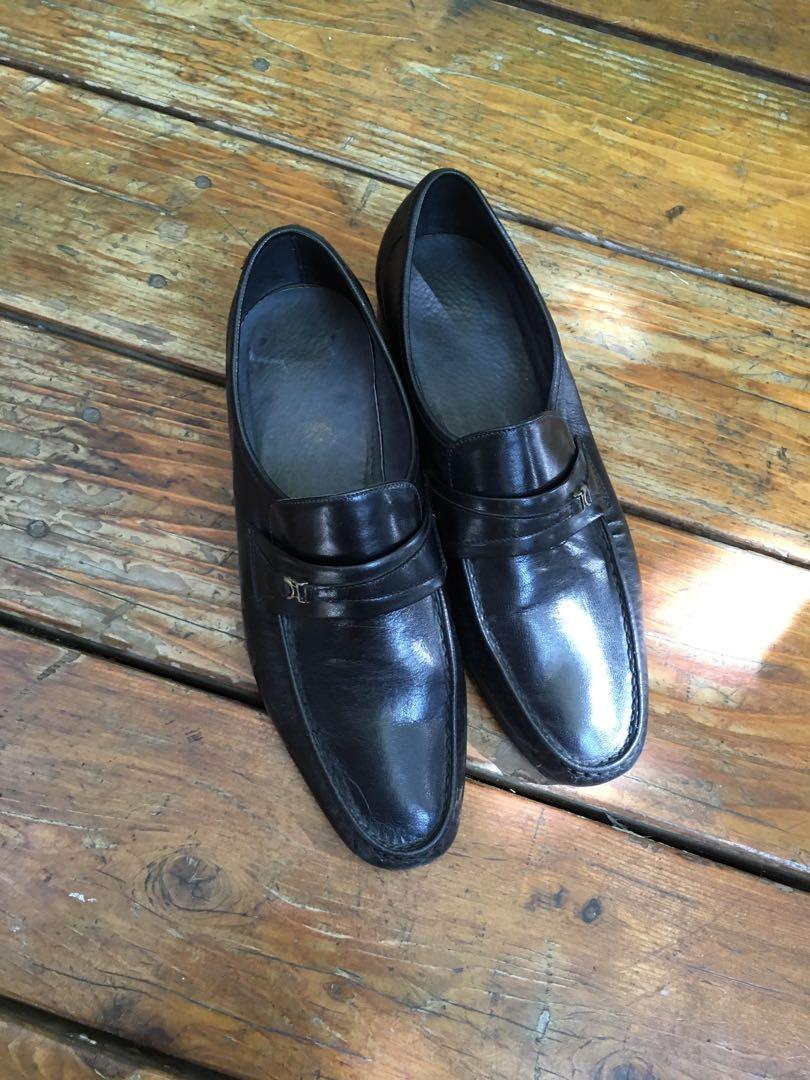 Florsheim loafers 👞
