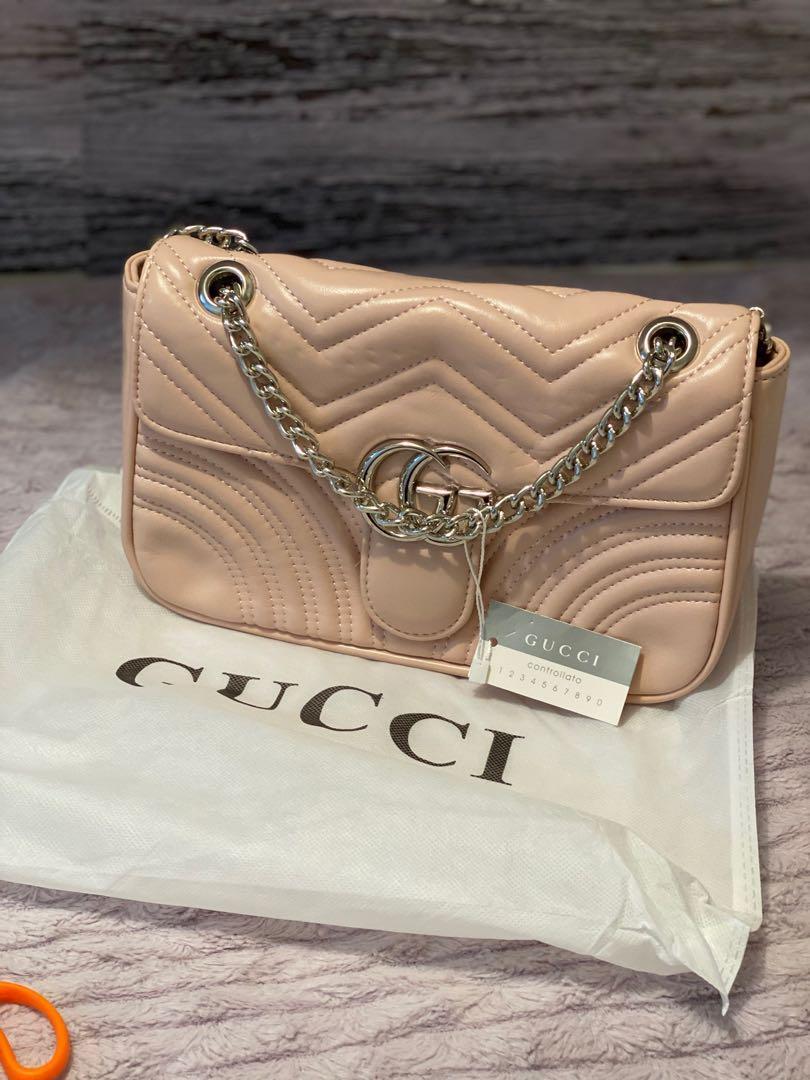 Gucci marmount