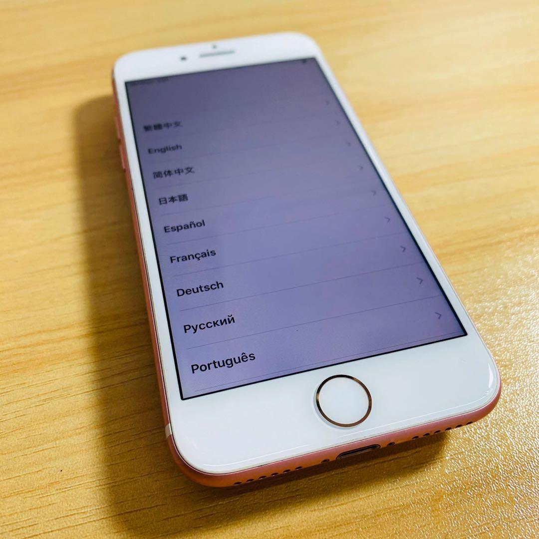 iPhone7-128G
