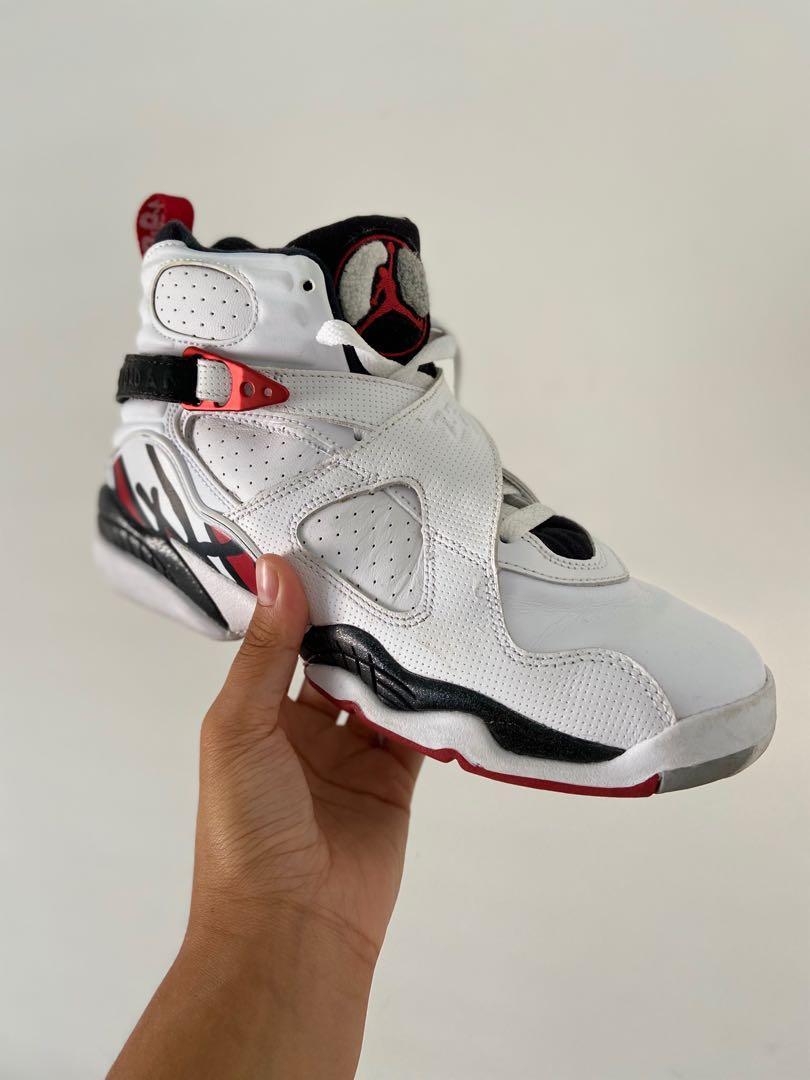 Jordan 8 Size 6 Youth
