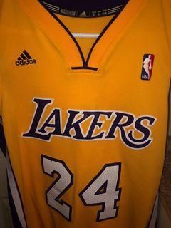 Kobe Bryant jersey size large