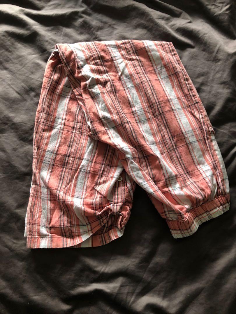 Le Vie en Rose pyjama pants
