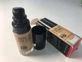 Make Up Forever Ultra HD Foundation Y245 15ml