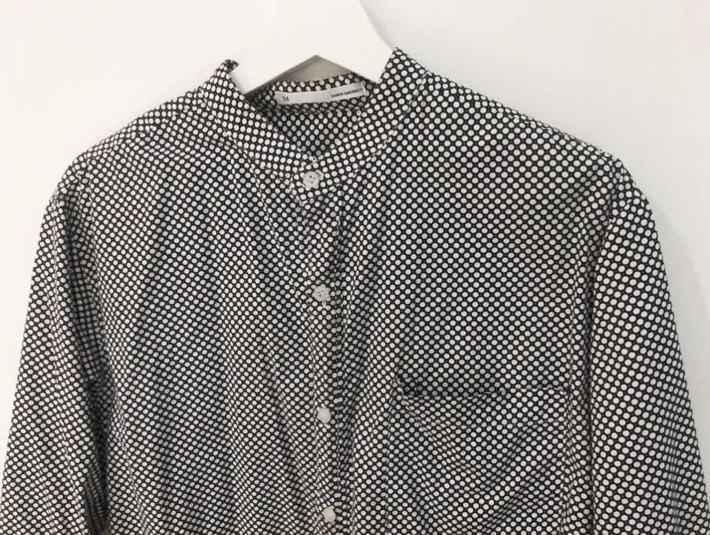這件是周興者mv的襯衫 當初東區買1000起跳現在500直接出