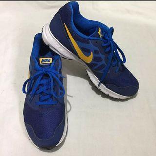 NIKE Downshifter 6 Running Shoes Deep Royal Blue