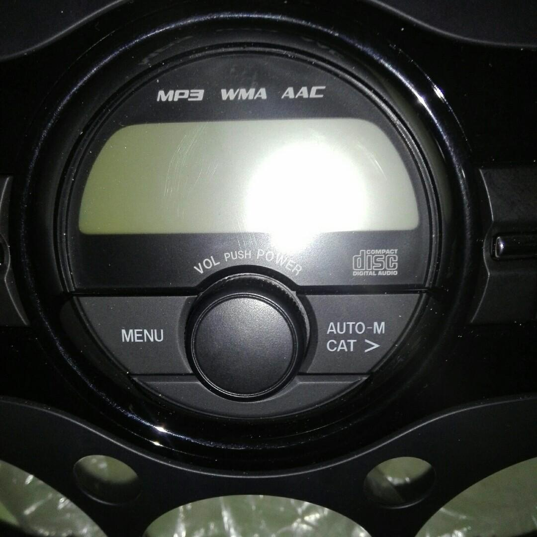 Panasonic DS80 66 9R0