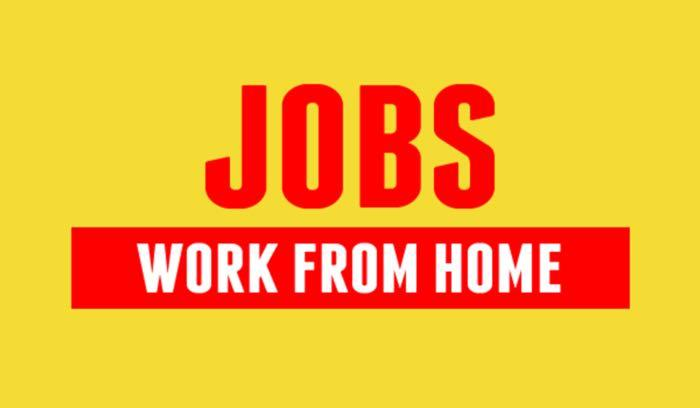 Part Time Job (Working from home)