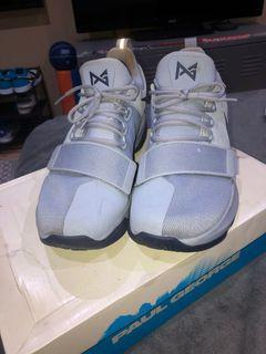 Paul George shoes