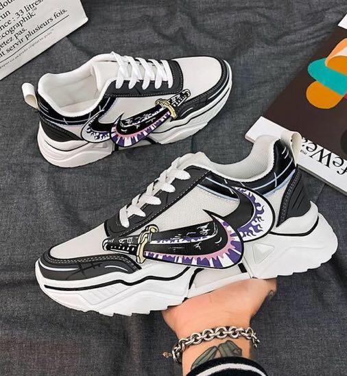 ROGUE Luxury Men's Shoes