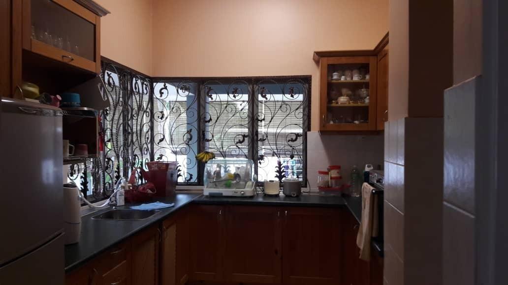 Sale Double Storey Semi D At Laman Seri Residence Seksyen 27 Shah Alam Property For Sale On Carousell