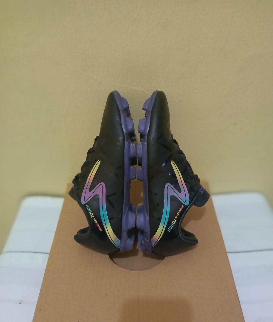 Sepatu Bola Anak sz 36 Merk Specs